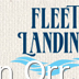 © Dawn Orr PhotoID# 15751326: FleetLandingLogo