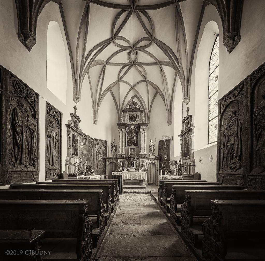 St. George - ID: 15752024 © Chris Budny