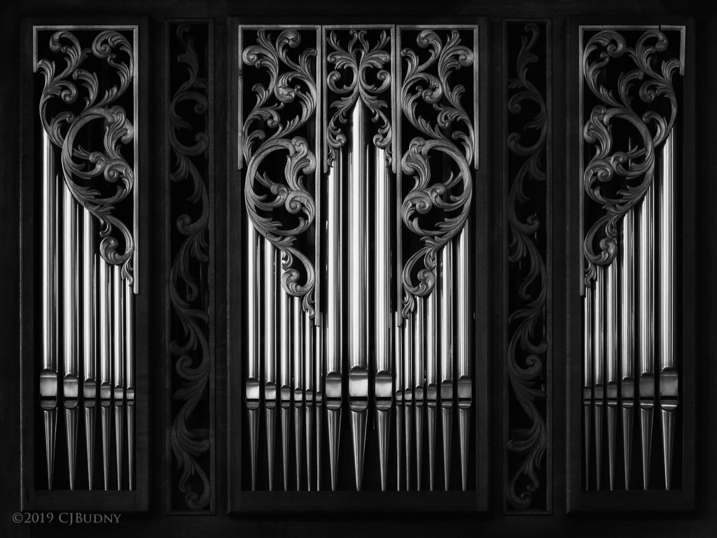 The New Organ - ID: 15756207 © Chris Budny