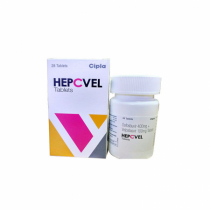 Buy Hepcvel Tablet Online - Usage