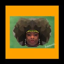 African Artist