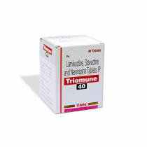 Buy Triomune Capsule Online - Usage