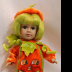 © Theresa Marie Jones PhotoID # 15760508: Pumpkin Doll