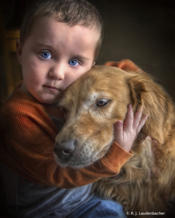 Photography Contest Grand Prize Winner - November 2019: Best Buds