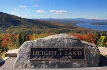 Height of Land