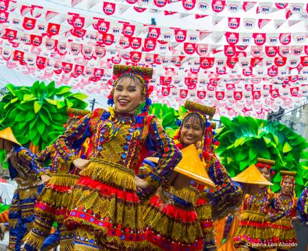 Sambuokan Festival 2019