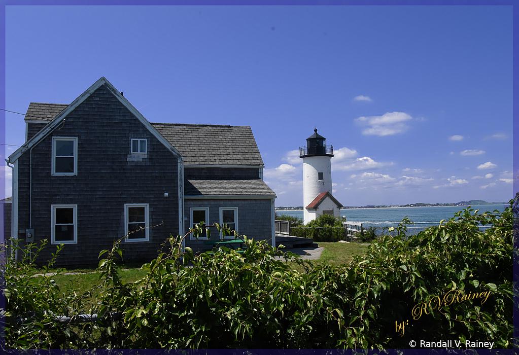 New Hampshire Lighthouse