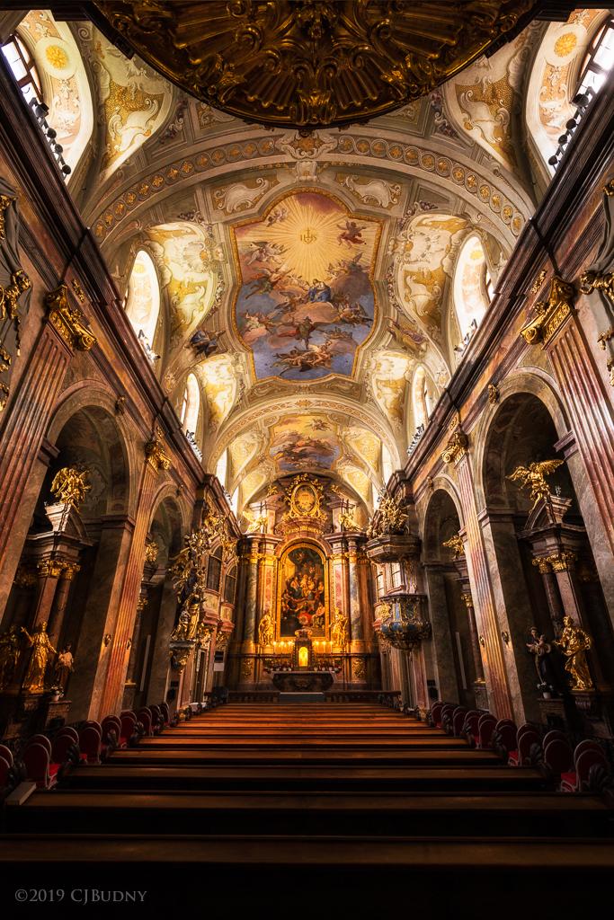 St. Anna - ID: 15764524 © Chris Budny