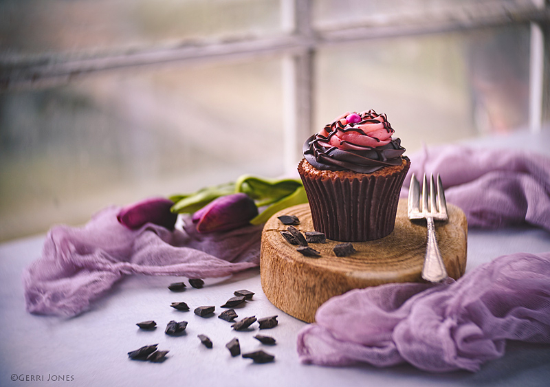A Cupcake for You