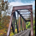 © Edward v. Skinner PhotoID# 15767547: Railroad tressel