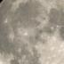 © Edward v. Skinner PhotoID# 15767560: Moon close up