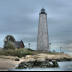 © Edward v. Skinner PhotoID# 15767614: Lighthouse Point