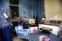 Lady Baillie's Bedroom