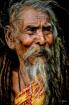 Nepalese Sadhu Cl...