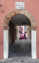 Love in Burano