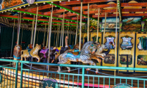 Carousel at St. Louis Zoo