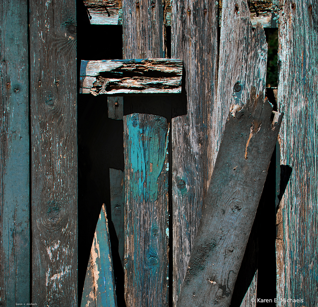 weathering colors