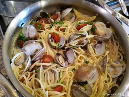 Just Add Garlic