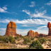 © Clyde P. Smith PhotoID# 15773277: Balanced Rock Group