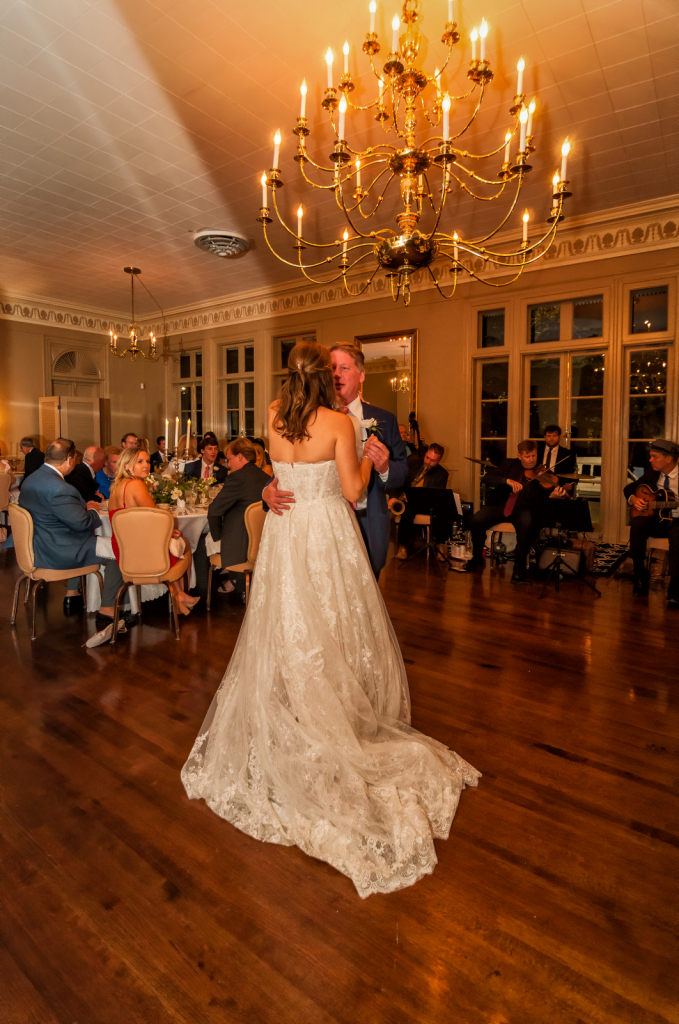 Dancing at the Reception - ID: 15773145 © Kathleen K. Parker