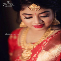 My special day look by Wink Salon