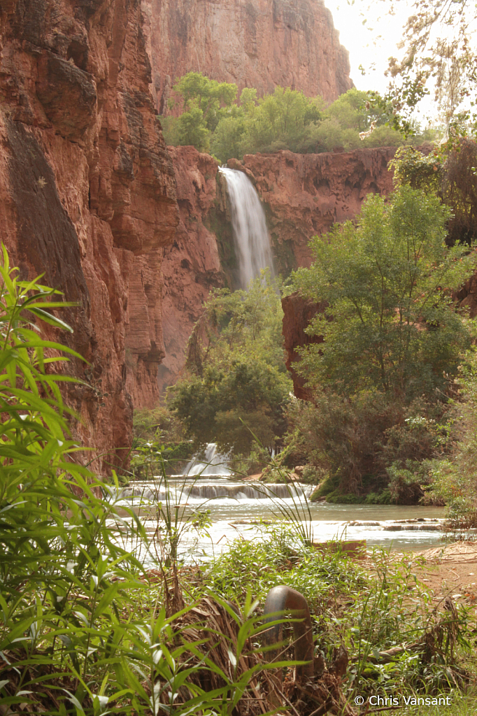 20180919_2811 Mooney Falls - ID: 15774392 © Chris Vansant