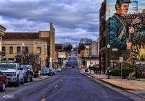 Movie Palace Street