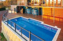 Concrete Plunge Pools Perth