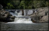 Upper Falls at Linville