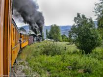 Silverton & Durango