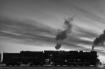 Steam at dawn