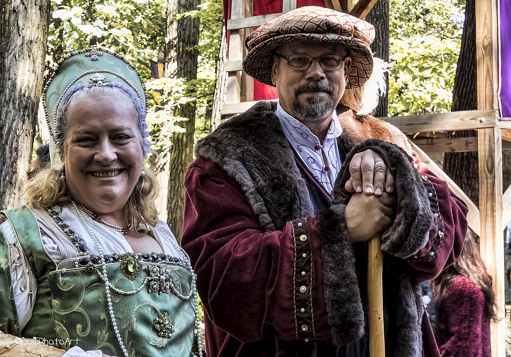 Renaissance Royals - ID: 15775870 © Candice C. Calhoun
