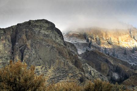 Cinnamon Ridge, B.C.