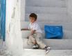 Little Greek Boy