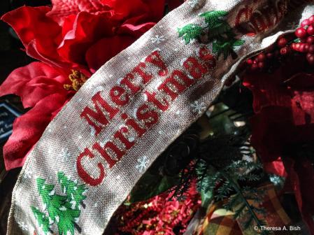 Merry Christmas! I Say!
