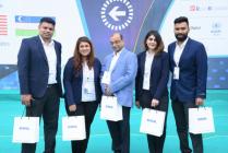 Emxcel At Bengaluru Tech Summit 2019