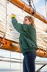 Tending Sail