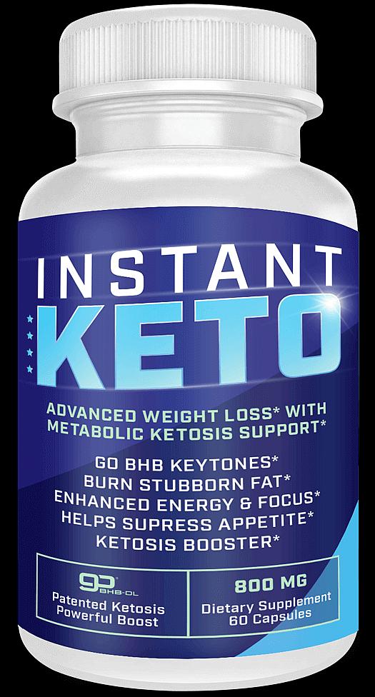 Instant Keto Reviews