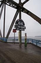 Hwy.66 bridge