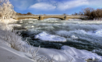 The Upper Rapids