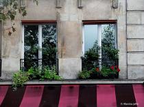 Paris stripes
