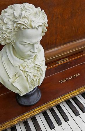 Beethoven, Story & Clark