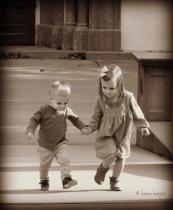 Siblings Make the Best Friends