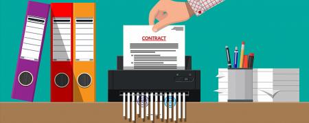Stockholding Paper Shredding Services In Navi
