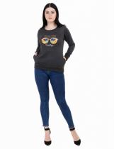Buy Women Sweatshirt Online - Sassy Baegum
