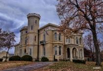 Wyeth Toole Mansion