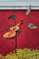Original Flying Violin