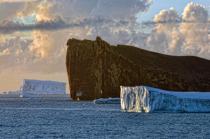 Land-Sea-Ice