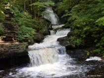 waterfalls are amazing