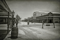 In Tombstone
